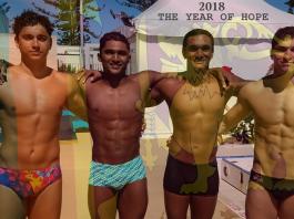 Sri Lanka Swimming
