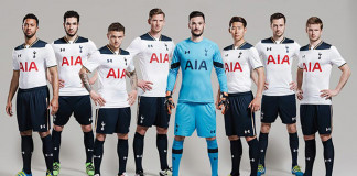 Tottenham Hotspur – 2017/18 Premier League Preview