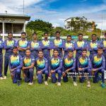Thurstan College Cricket 2019
