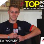 Matthew Worley