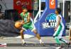 Under 13 Inter-International Basketball