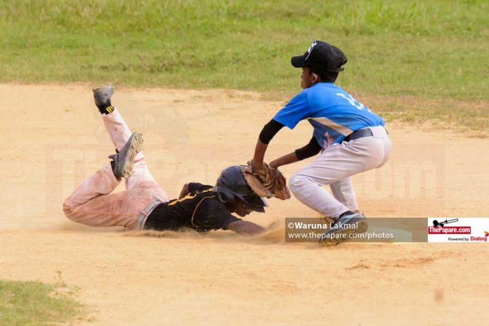 U14 All Island Baseball