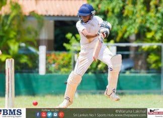 U15 Cricket