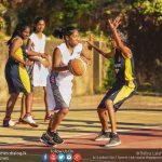 U15 Girls All Island Basketball