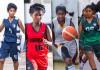 U15 All Island Girls Basketball