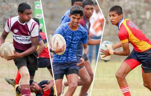 U16 Rugby