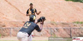 U16 All island Baseball