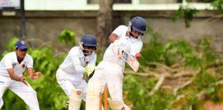 U17 School Cricket