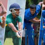 U17 Schools Cricket