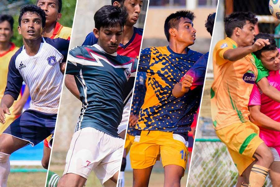 U18 division I