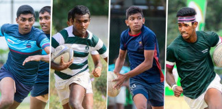 St. Anthony's & Kingswood to meet Isipathana & Zahira in the U-18 cup semi finals