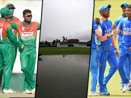 U19 Asia Cup Round Up