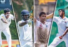 U19-Cricket