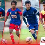 U19 DivI Group A review