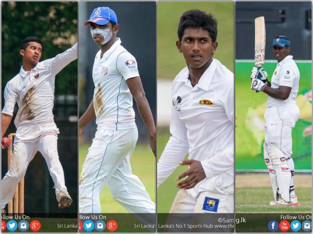 U19 School Cricket