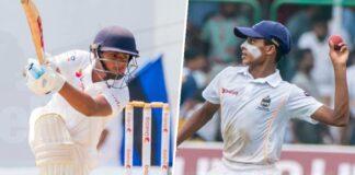 U19 Schools Cricket 2021 Roundup