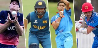 U19 World Cup knockouts