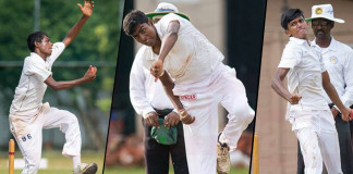 All three leading Colombo schools, St. Joseph's, Isipathana & Thurstan recorded their wins by the largest margins of victory (by an innings).