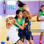 U20 Inter Internationals Basketball