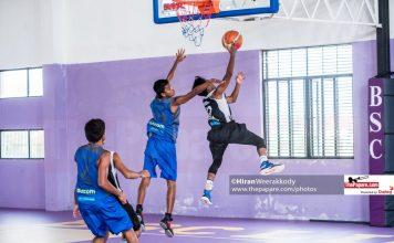 U20 Inter Internationals Basketball Championship 2018