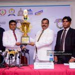 U20 Inter School Baseball Tournament 2018