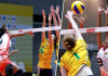 U23 Women's Volleyball