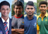 U23 Cricket 9th July roundup