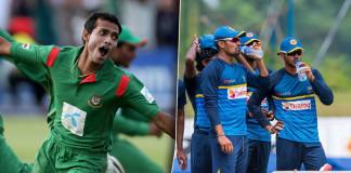 Up with Bangladesh
