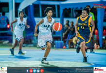 Unbeaten Holy Family Convent move to Semis