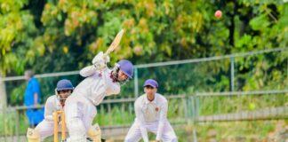 Under 19 Schools Cricket 2020/21
