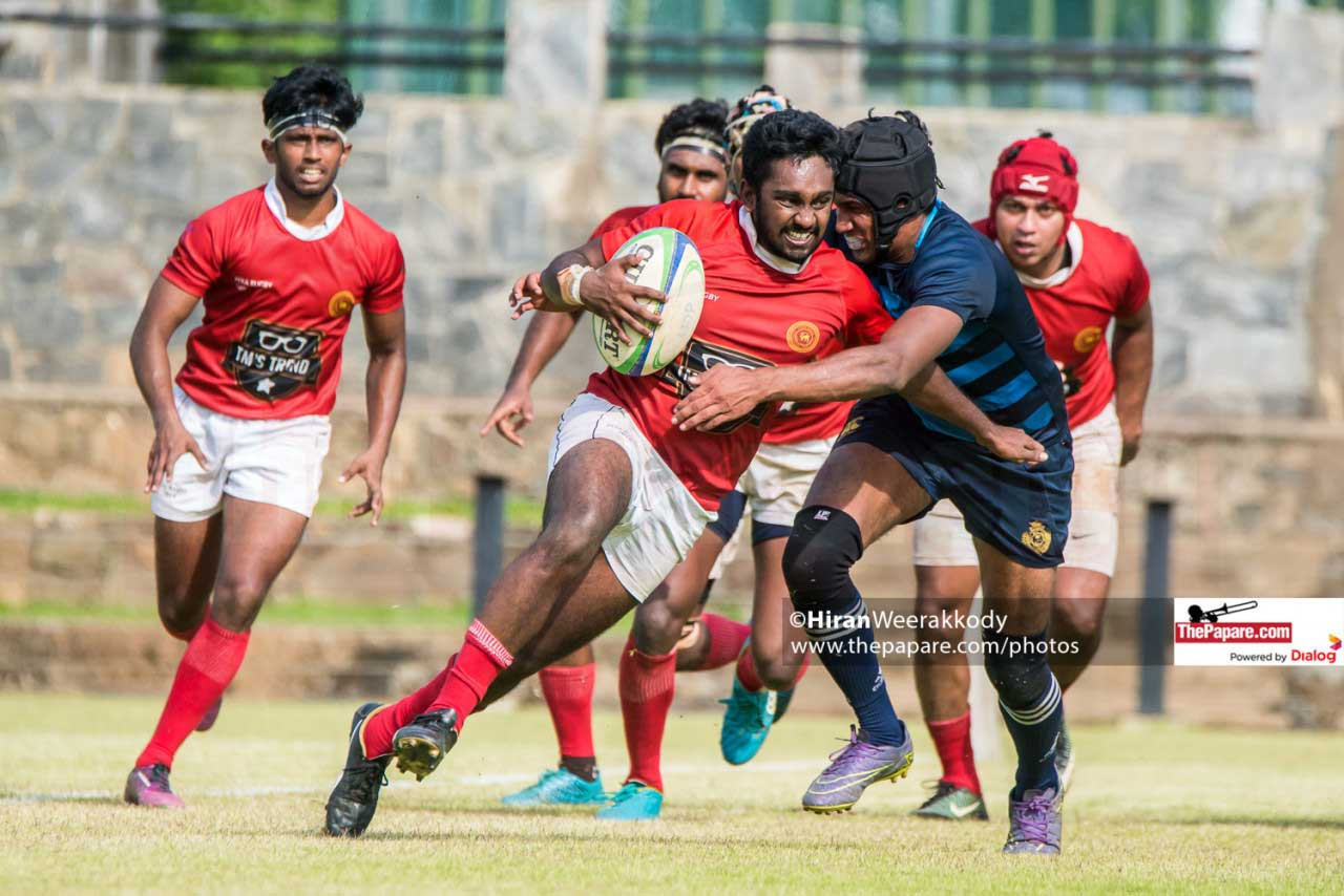 University of Peradenya vs University of Kelaniya