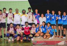 University-of-Sabaragamuwa---2017-Inter-University-games-Volleyball-Women's-Champions