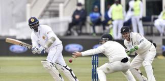 Unproven Sri Lanka go down by 122 runs