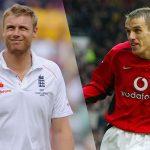 Phil Neville could have been England's Tendulkar – Flintoff
