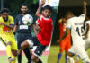 Colombo made to toil by SLTB; Crystal Palace gift Blue Eagles the win