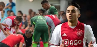 Netherlands Football star Abdelhak Nouri awake from coma