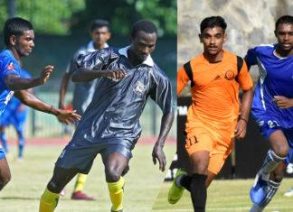 Java Lane demolish Moragasmulla; Lions dissolve Blue Star hopes