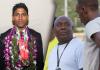 Himasha Eshan went Jamaica for a training program