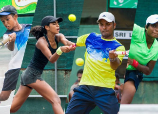 Sri Lanka Tennis – A year in review