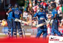 South Africa v Sri Lanka, 2nd T20I, Johannesburg Tamil