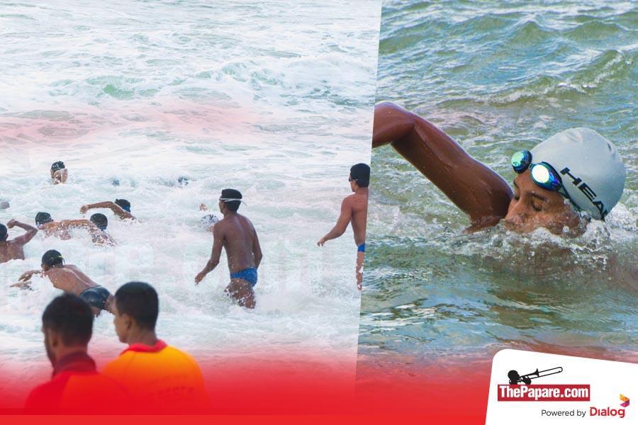 Sea Swim
