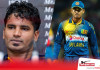 Milinda Siriwardena set to replace injured Kusal Perera