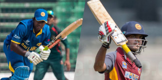 Sri Lanka U23 vs Afghanistan U23