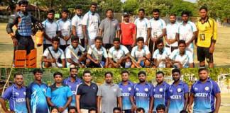 Jaffna District Hockey Tournament-Day-