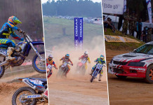 25th Fox Hill Supercross Highlights
