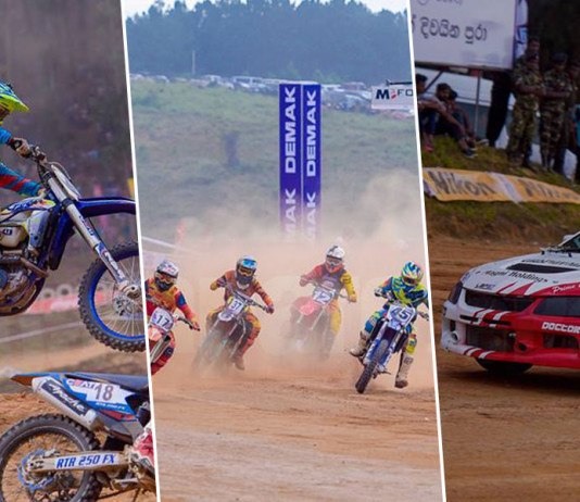 25th Fox Hill Supercross Highlights