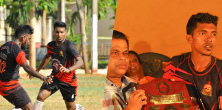 TP Pathmanathan Memorial Trophy