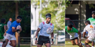 Mercantile 7s 1st day report sinhala