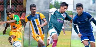 Joes v Bens to kick-off U18 Division I Championship