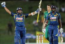 South Africa vs Sri Lanka T20 Series 2017